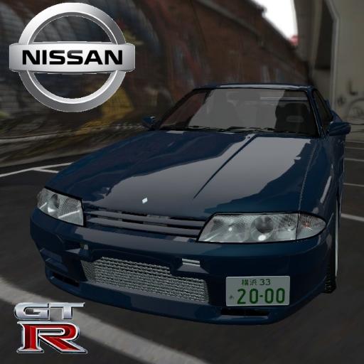 CrSk Autos   Nissan Skyline R32 GT R Custom
