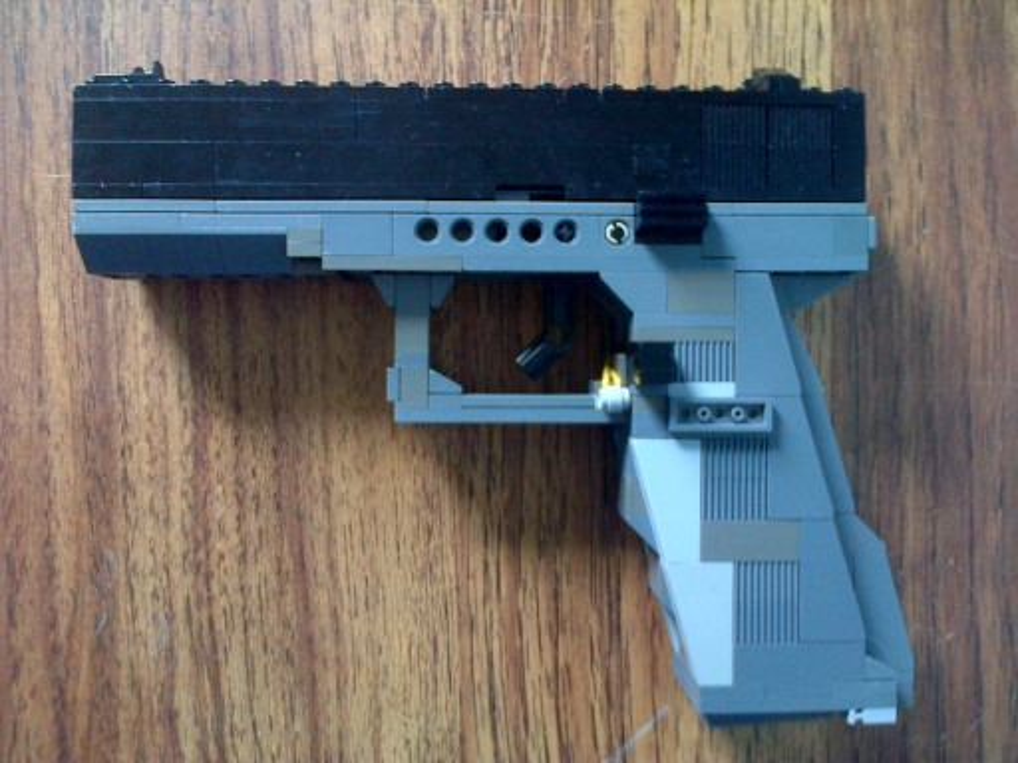 Steam Community Lego Glock 18