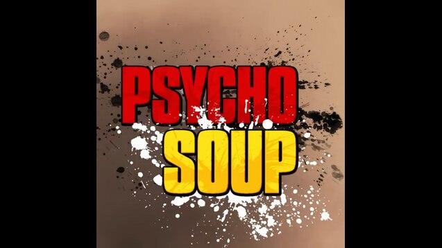 Steam Workshop :: Borderlands - Psycho Soup Pogo