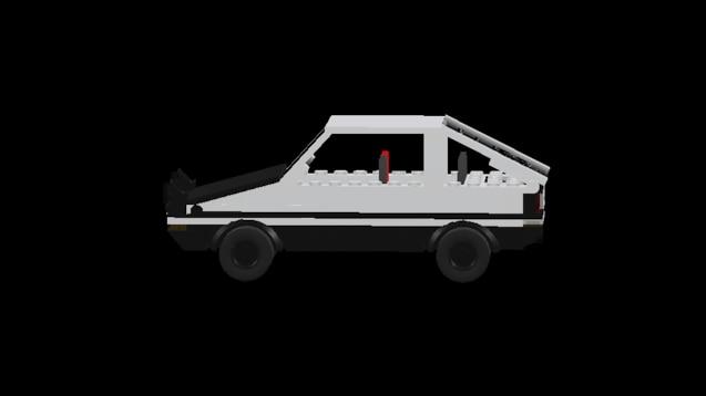 Steam Workshop :: Toyota AE86 - Initial D