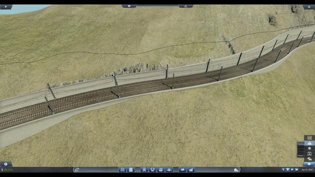 Steam Workshop :: Track Design Patterns