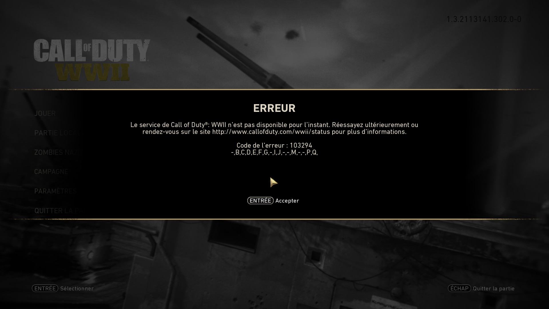 Call of Duty WWII 1779CF403E00CD70B8FE66FC9AC51F6C76808AD2