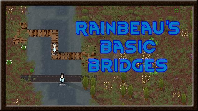 Steam Workshop :: [RF] Basic Bridges [b18]