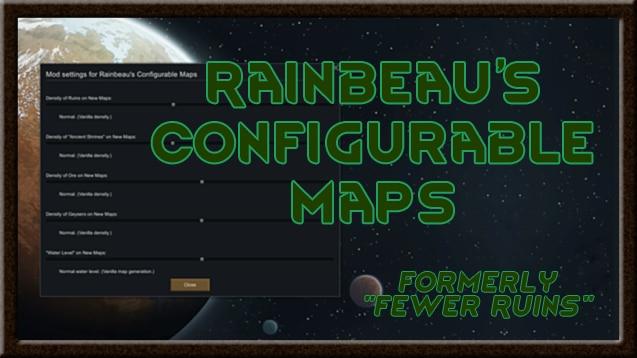 Steam Workshop :: [RF] Configurable Maps [b18]