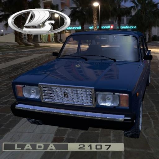 CrSk Autos - VAZ 2107