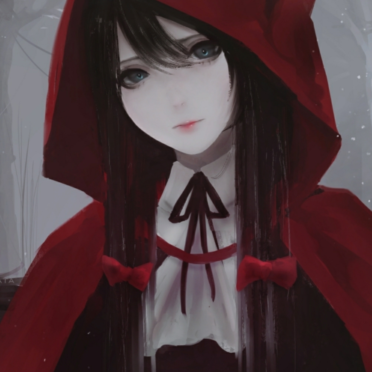Little Red Riding Hood Wallpaper Engine