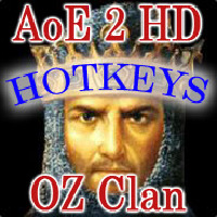 Steam Community :: Guide :: AoE2 HD OZ Clan Hotkey List (Condensed)