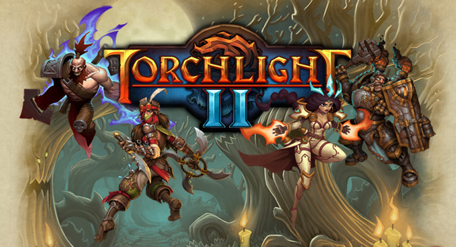 Steam Workshop :: My Cool Collection Of Torchlight 2 Mods