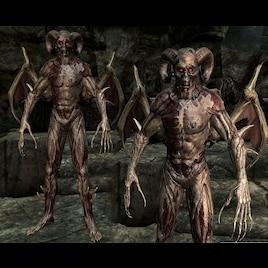 Steam Workshop :: Vampirelord Replacer