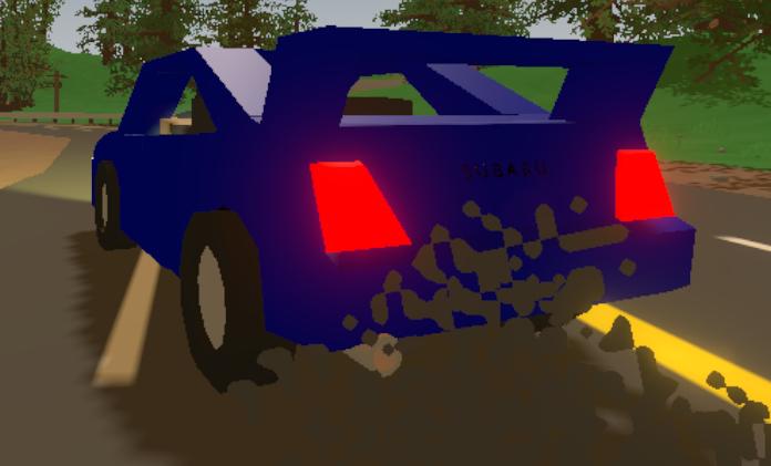 Steam Workshop :: (OUTDATED) Subaru Impreza WRX STI