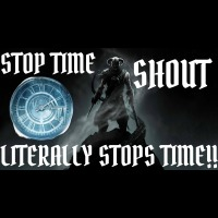 Stop Time Shout画像