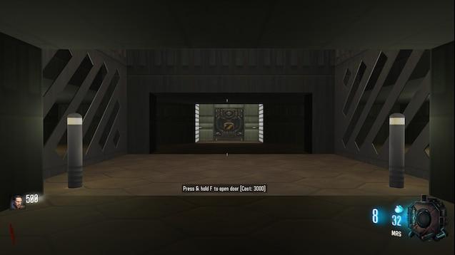 Steam Workshop :: DOOM E1M1 - Hangar V1 0