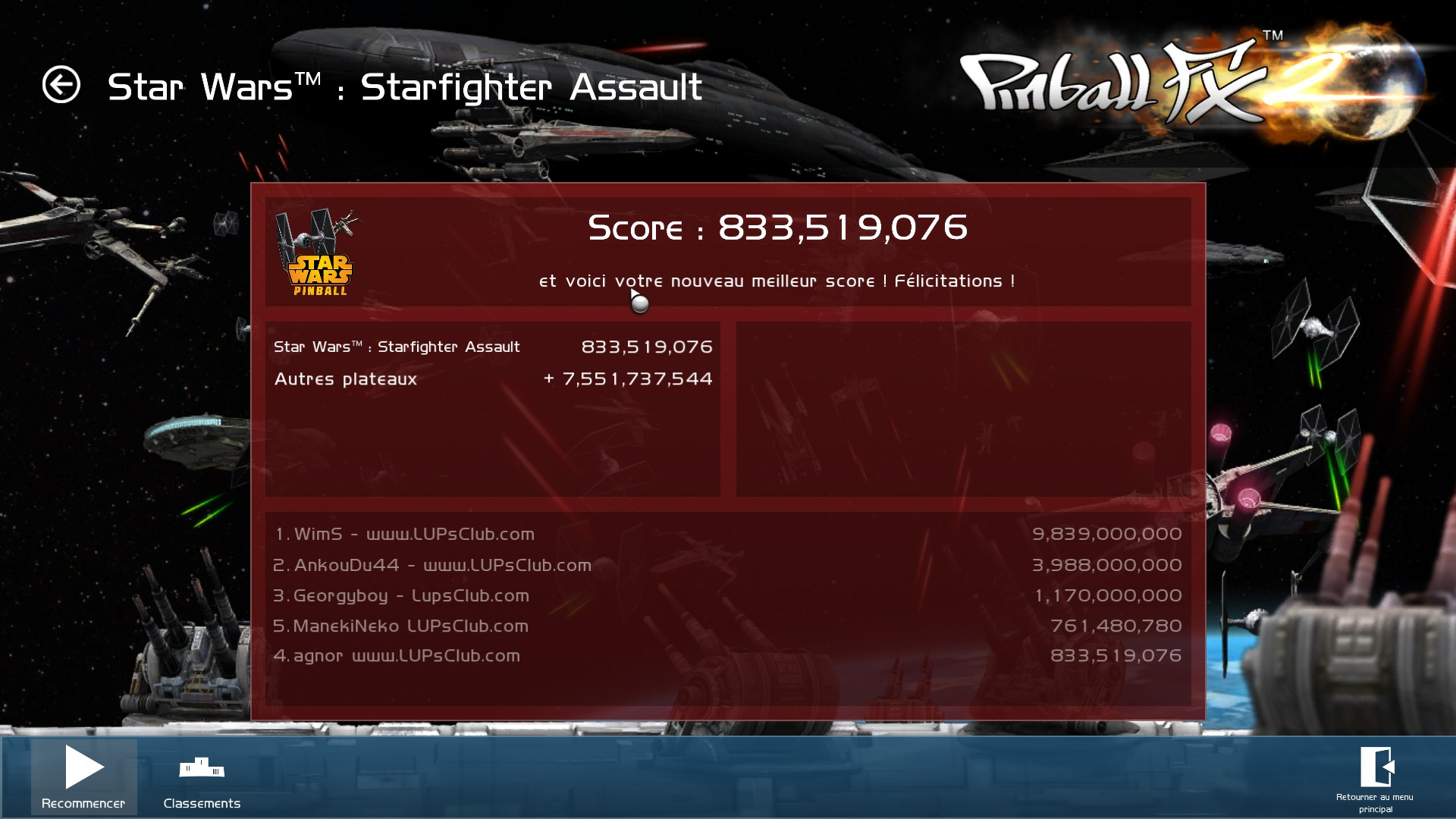 LUP's Club TdM 06.17 : Starfighter Assault - Page 2 7BBFED63AA81A9191325FFA6A208BA93BB34387B