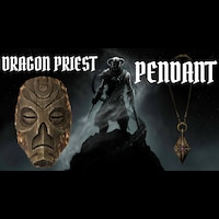 DRAGONS PENDANT画像