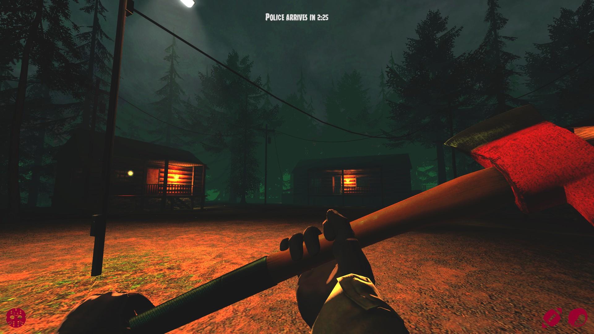 Steam Workshop :: Slashers Gamemode