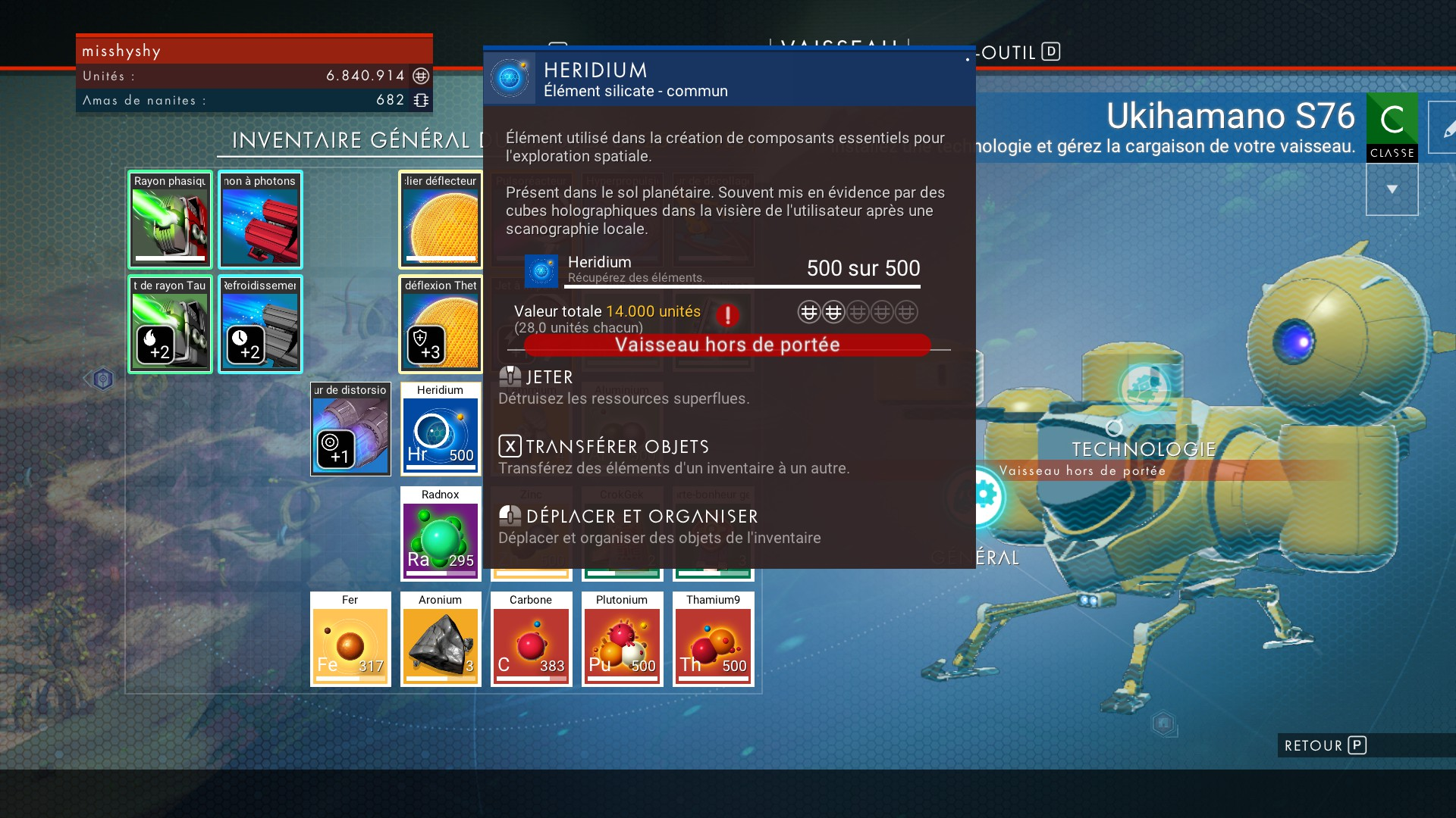 Steam Community  Guide  Entraide francophone Empyrion