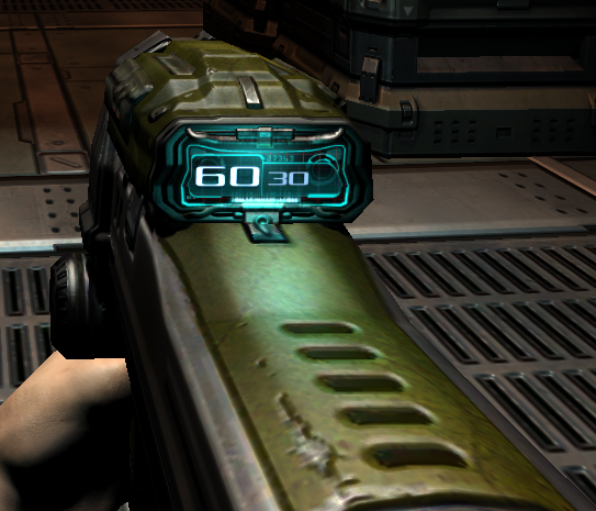 Steam Community Guide Doom 3 And Expansions Weapon Guide