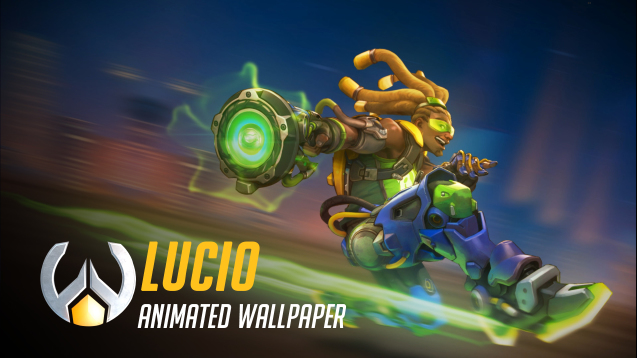 Steam Workshop Lucio