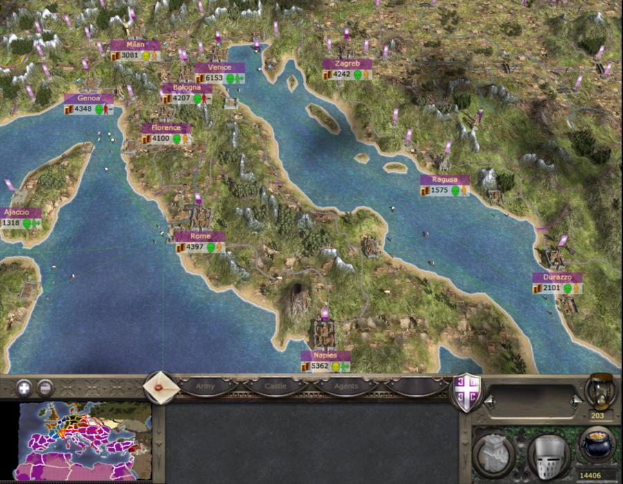 Steam Community :: Guide :: Byzantine Empire