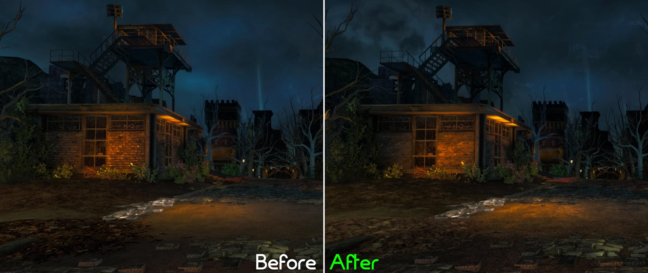 Steam Community :: Guide :: HD Texture Pack + Full Game Tweaks