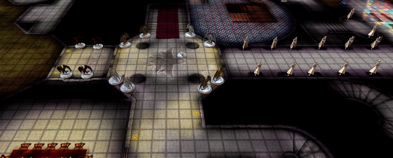Steam Workshop :: Castle Ravenloft
