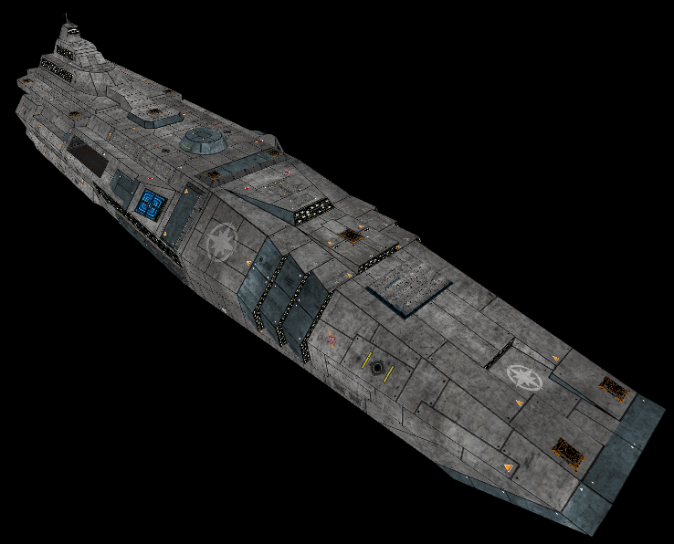 Lexington Class Fleet Carrier