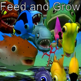 feed and grow fish hack