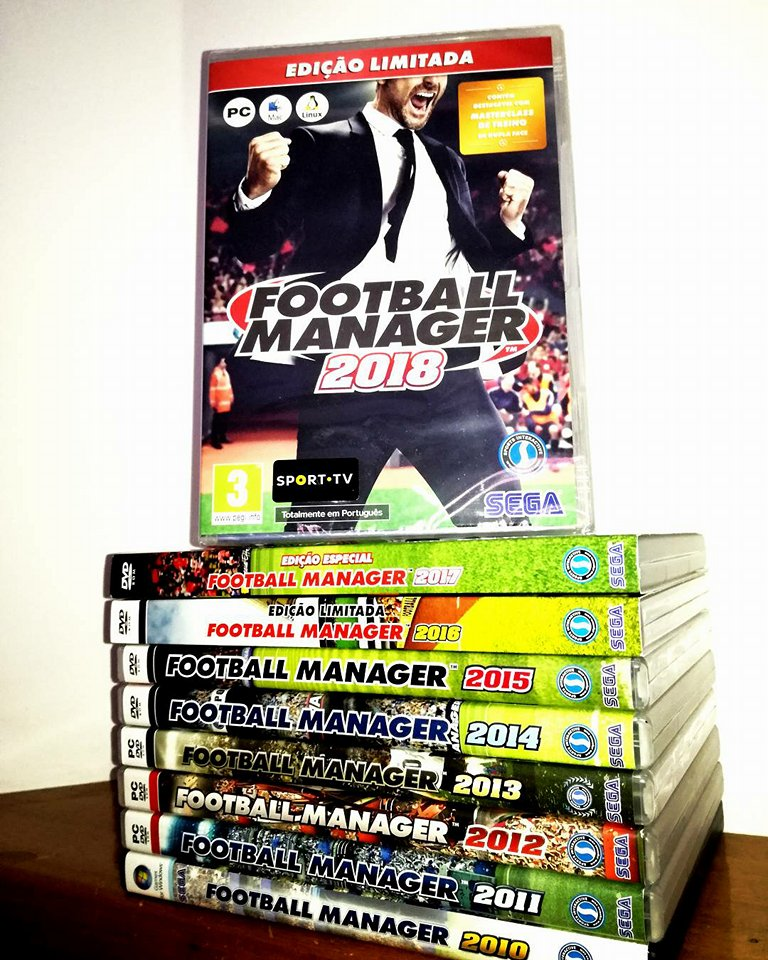 Steam Community :: Football Manager 2018