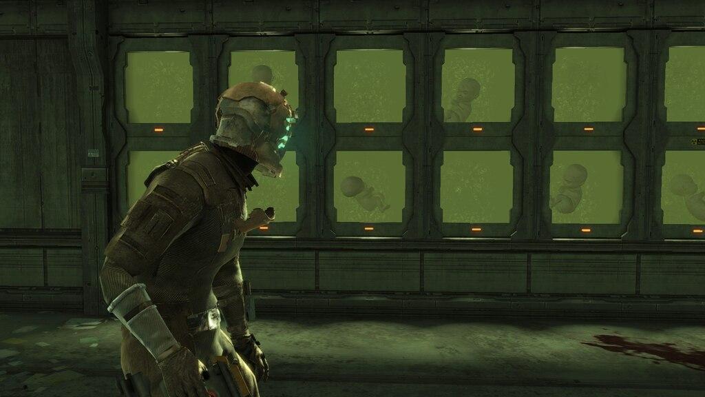 Steam Community :: Screenshot :: Children of Men