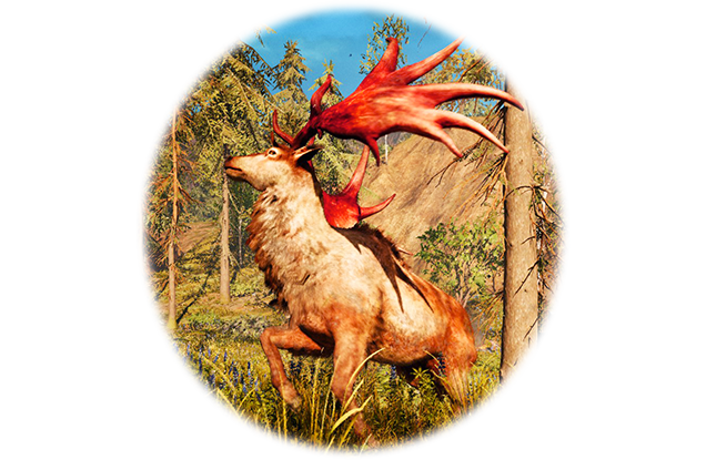 Steam Community Guide Rare Animals Of Oros Finding Hunting And Taming