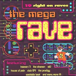 Steam Workshop :: Rave 90s FM [A mix of Rave&House music