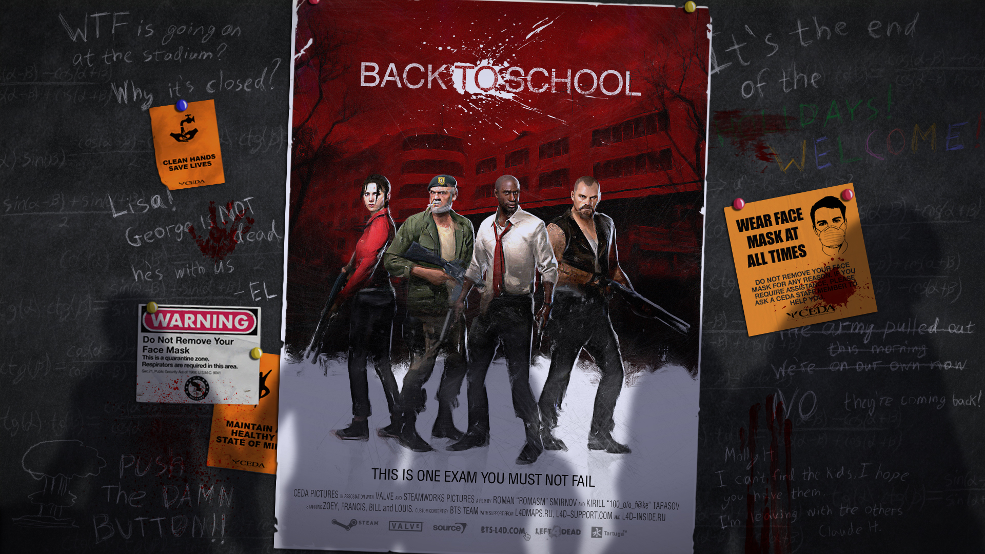 Steam Community :: :: Back To School Campaign - Loading