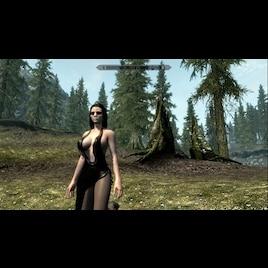 Steam Community :: Universalism - Daemon Race, Female Body Textures