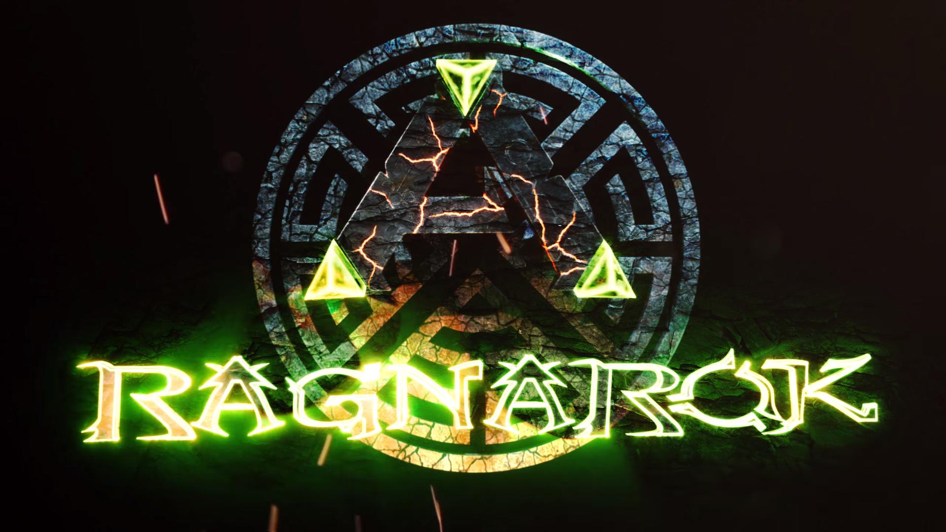 Steam Workshop :: ARK: Ragnarok Extended