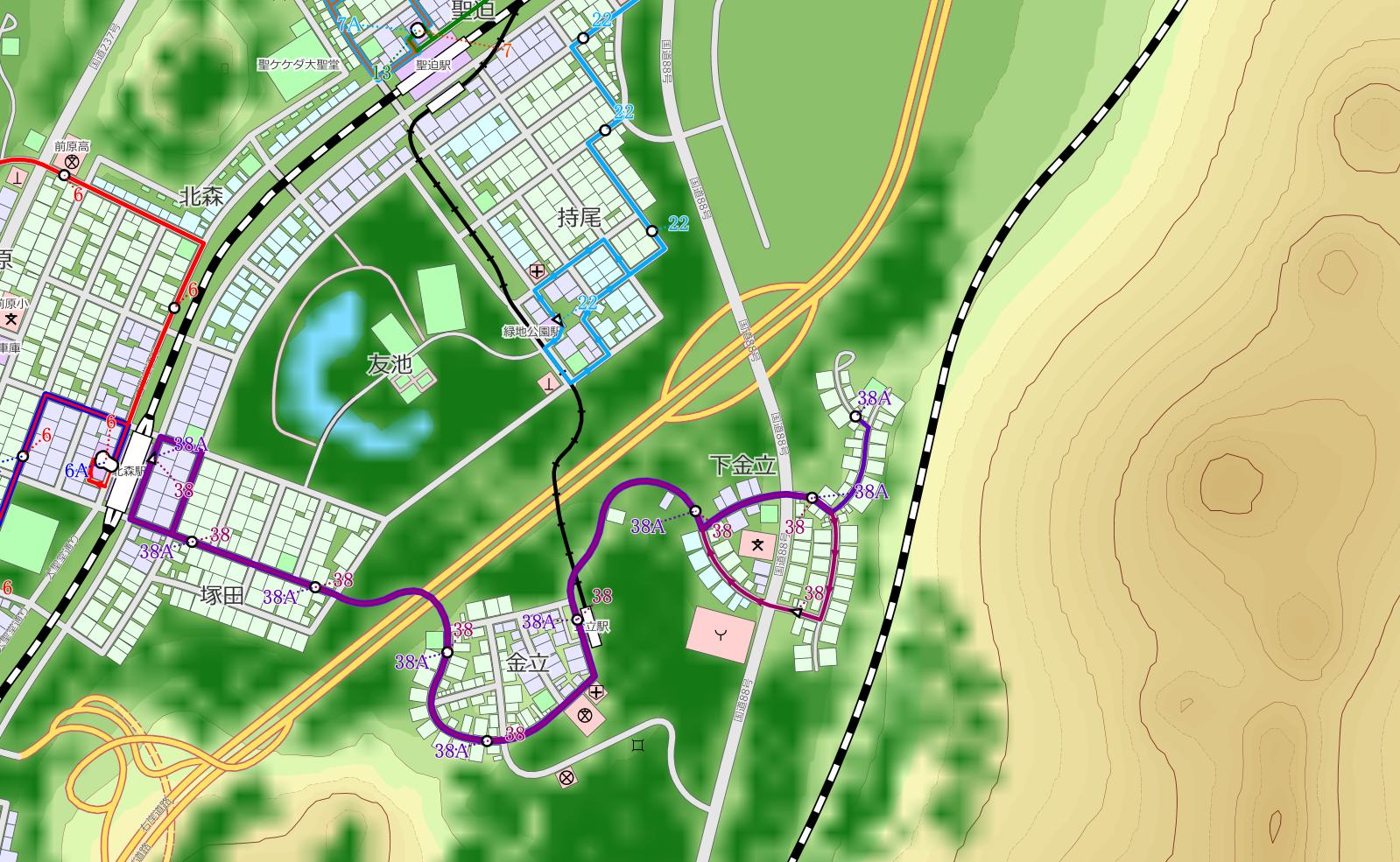 Steam Workshop :: CSL Map View