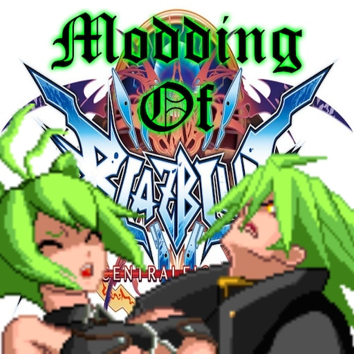 Steam Community :: Guide :: Our Mods for BlazBlue Centralfiction