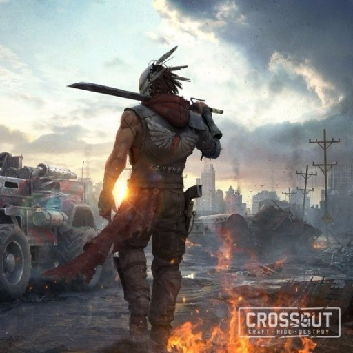 Steam Community :: Guide :: Crossout Guide (Basics)