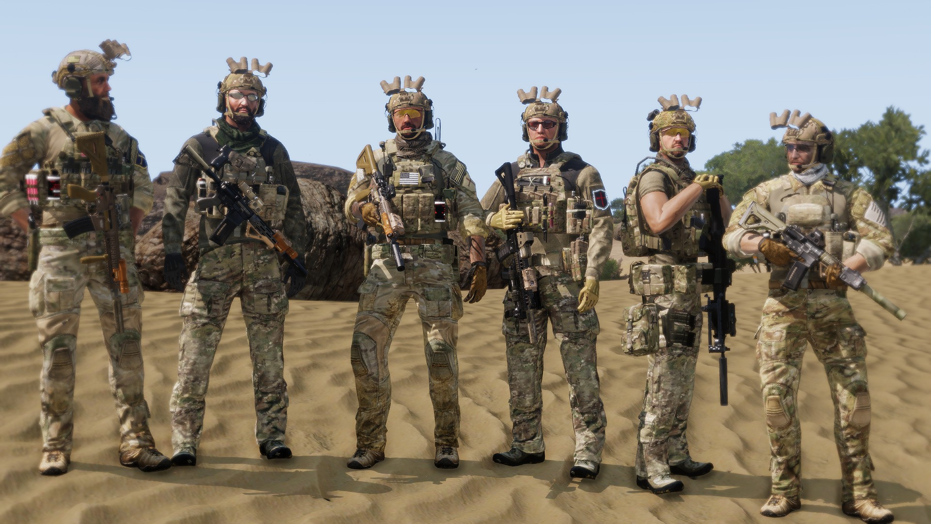 Arma 3 Photography Pictures only NO comments And List your