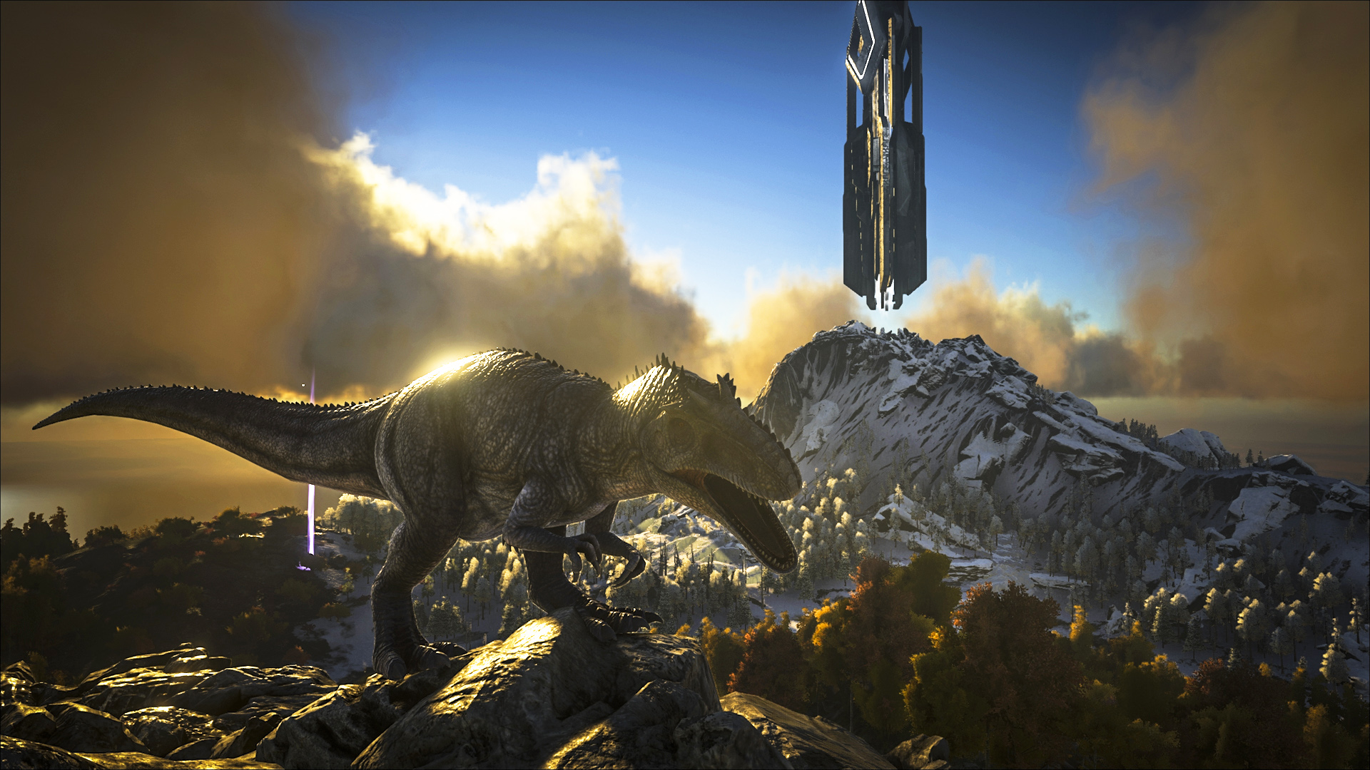 Steam workshop dracos large mod collection for ark malvernweather Image collections