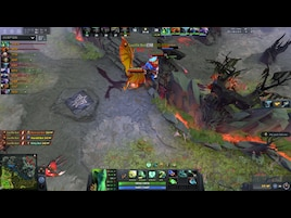 dota 2 bot match making