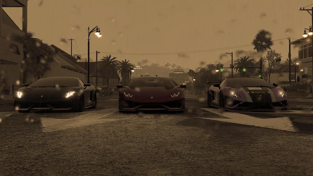 Steam Community Screenshot Lamborghini Huracan Lp 610 4