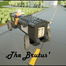 Steam Workshop :: ,The Brutus'