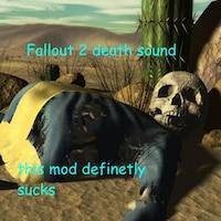 Steam Workshop :: Fallout Addons