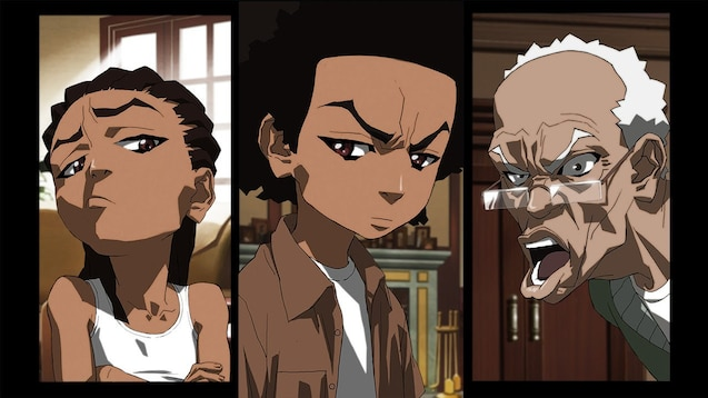 1 SAISON THE TÉLÉCHARGER FR BOONDOCKS