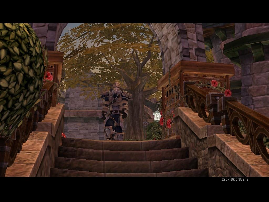 Steam Community Screenshot I Became Mayor Of Bowerstone