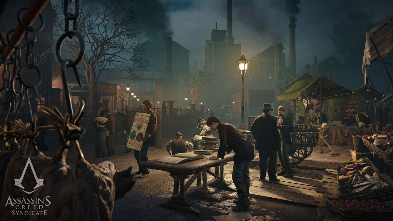 Steam Community Guide All Collectible Locations In Assassin S Creed Syndicate