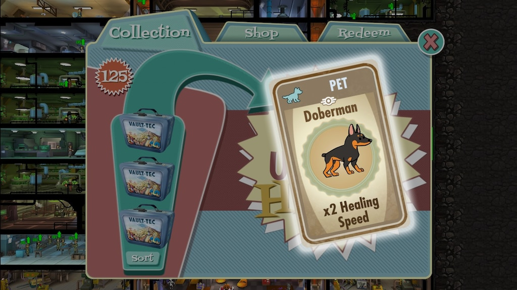 Steam Community :: Screenshot :: Pets in Lunch Boxes?!