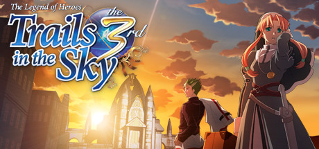 Trails In The Sky The Rd Is The Third Game In The Trails Series And The Final Entry In The Sky Trilogy Which Make Up The Liberl Arc The Reason This Game