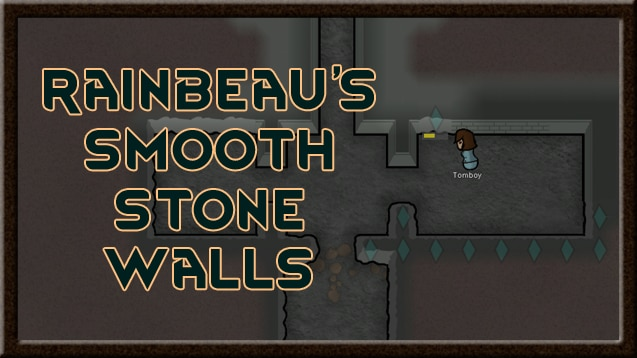 Steam Workshop :: [RF] Smooth Stone Walls [b18]