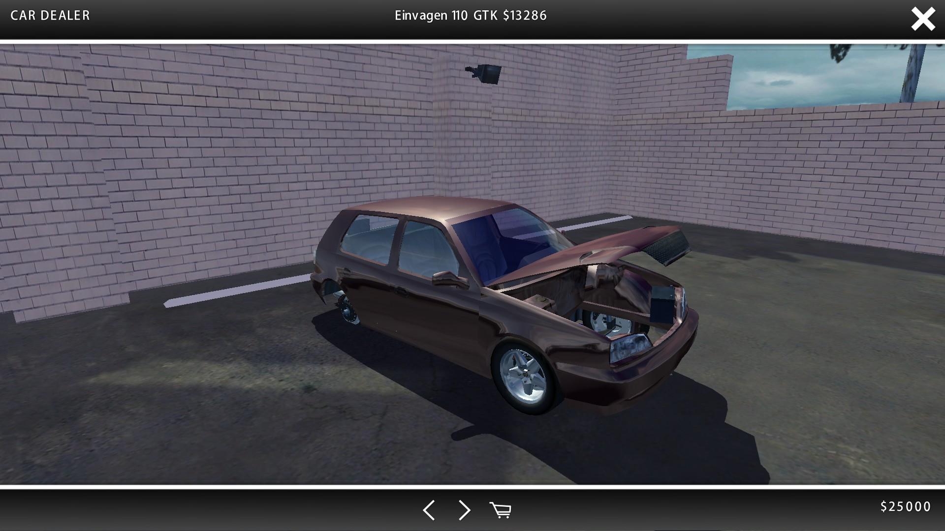 Steam Community :: Guide :: Einvagen 110 GTK : 652Hp/648Nm